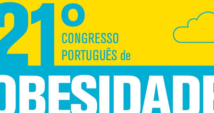21º CONGRESSO PORTUGUÊS DE OBESIDADE